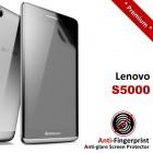 Premium Matte Anti-Fingerprint Lenovo S5000 Screen Protector