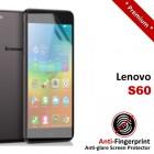 Premium Matte Anti-Fingerprint Lenovo S60 Screen Protector