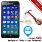Premium Lenovo S850 Tempered Glass Screen Protector