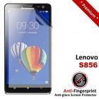 Premium Matte Anti-Fingerprint Lenovo S856 Screen Protector