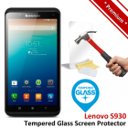 Premium Lenovo S930 Tempered Glass Screen Protector