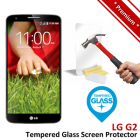 Premium LG G2 Tempered Glass Screen Protector
