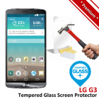 Premium LG G3 Tempered Glass Screen Protector