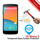 Premium LG Nexus 5 Tempered Glass Screen Protector
