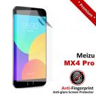 Premium Matte Anti-Fingerprint Meizu MX4 Pro Screen Protector