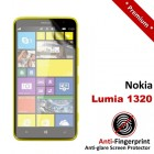 Premium Matte Anti-Fingerprint Nokia Lumia 1320 Screen Protector