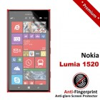 Premium Matte Anti-Fingerprint Nokia Lumia 1520 Screen Protector