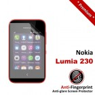 Premium Matte Anti-Fingerprint Nokia Lumia 230 Screen Protector