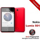 Premium Matte Anti-Fingerprint Nokia Lumia 501 Screen Protector