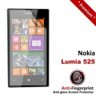 Premium Matte Anti-Fingerprint Nokia Lumia 525 Screen Protector