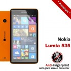 Premium Matte Anti-Fingerprint Nokia Lumia 535 Screen Protector