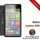 Premium Matte Anti-Fingerprint Nokia Lumia 540 Screen Protector
