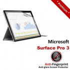 Premium Matte Anti-Fingerprint Microsoft Surface Pro 3 Screen Protector