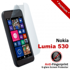 Premium Matte Anti-Fingerprint Nokia Lumia 530 Screen Protector