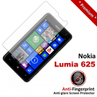 Premium Matte Anti-Fingerprint Nokia Lumia 625 Screen Protector