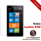 Premium Matte Anti-Fingerprint Nokia Lumia 630 Screen Protector