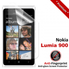 Premium Matte Anti-Fingerprint Nokia Lumia 900 Screen Protector