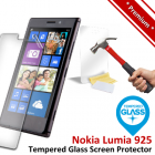 Premium Nokia Lumia 925 Tempered Glass Screen Protector