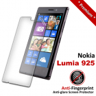 Premium Matte Anti-Fingerprint Nokia Lumia 925 Screen Protector