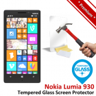 Premium Nokia Lumia 930 Tempered Glass Screen Protector