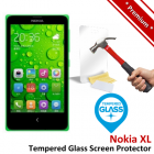 Premium Nokia XL Tempered Glass Screen Protector