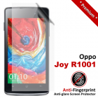 Premium Matte Anti-Fingerprint Oppo Joy R1001 Screen Protector