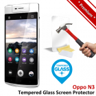 Premium Oppo N3 Tempered Glass Screen Protector