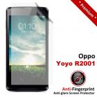 Premium Matte Anti-Fingerprint Oppo Yoyo R2001 Screen Protector