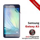 Premium Matte Anti-Fingerprint Samsung Galaxy A3 Screen Protector
