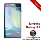 Premium Matte Anti-Fingerprint Samsung Galaxy A5 Screen Protector