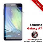 Premium Matte Anti-Fingerprint Samsung Galaxy A7 Screen Protector