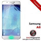 Premium Matte Anti-Fingerprint Samsung Galaxy A8 Screen Protector