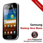 Premium Matte Anti-Fingerprint Samsung Galaxy Ace Duos Screen Protector