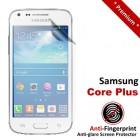 Premium Matte Anti-Fingerprint Samsung Galaxy Core Plus G3500 Screen Protector