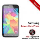 Premium Matte Anti-Fingerprint Samsung Galaxy Core Prime Screen Protector
