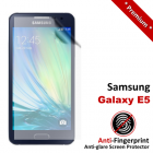 Premium Matte Anti-Fingerprint Samsung Galaxy E5 Screen Protector
