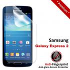 Premium Matte Anti-Fingerprint Samsung Galaxy Express 2 G3815 Screen Protector