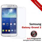 Premium Matte Anti-Fingerprint Samsung Galaxy Grand 2 G7102 Screen Protector