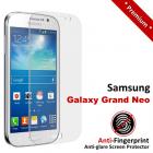 Premium Matte Anti-Fingerprint Samsung Galaxy Grand Neo I9060 Screen Protector