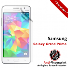 Premium Matte Anti-Fingerprint Samsung Galaxy Grand Prime Screen Protector