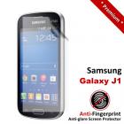 Premium Matte Anti-Fingerprint Samsung Galaxy J1 Screen Protector