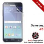 Premium Matte Anti-Fingerprint Samsung Galaxy J5 Screen Protector