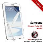 Premium Matte Anti-Fingerprint Samsung Galaxy Note 8.0 N5100 Screen Protector