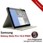 Premium Matte Anti-Fingerprint Samsung Galaxy Note Pro 12.2 P900 Screen Protector