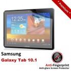 Premium Matte Anti-Fingerprint Samsung Galaxy Tab 10.1 Screen Protector