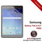 Premium Matte Anti-Fingerprint Samsung Galaxy Tab A 9.7 T550 Screen Protector