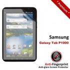 Premium Matte Anti-Fingerprint Samsung Galaxy Tab P1000 Screen Protector