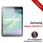 Premium Matte Anti-Fingerprint Samsung Galaxy Tab S2 9.7 Screen Protector