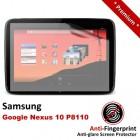 Premium Matte Anti-Fingerprint Samsung Google Nexus 10 P8110 Screen Protector