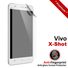 Premium Matte Anti-Fingerprint Vivo X Shot Xshot Screen Protector